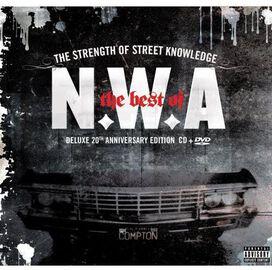 N.W.A - Best of N.W.A