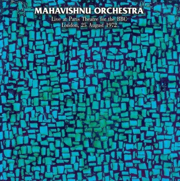 Mahavishnu Orchestra - Live At Paris Theatre Bbc London 25 August 1972