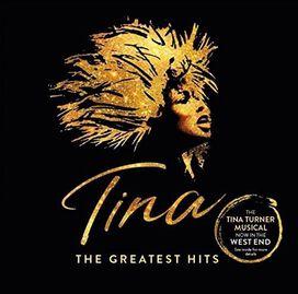 Tina Turner - Greatest Hits [Rhino]