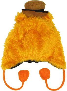 Muppets Fozzie Furry Lapland Beanie