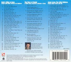 Various Artists - Jesus Loves the Little Children [Box Set]