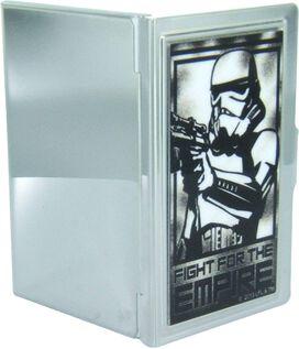 Star Wars Trooper Fight Empire Card Case