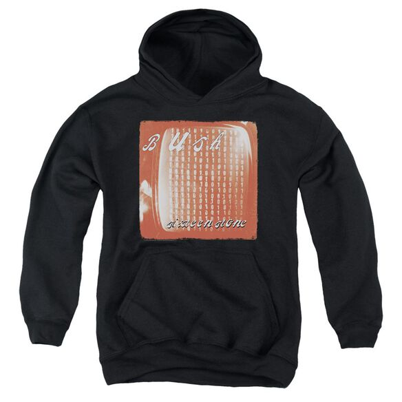 Bush Sixteen Stone Youth Pull Over Hoodie