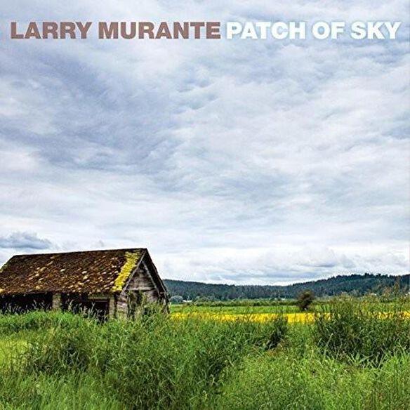 Patch Of Sky