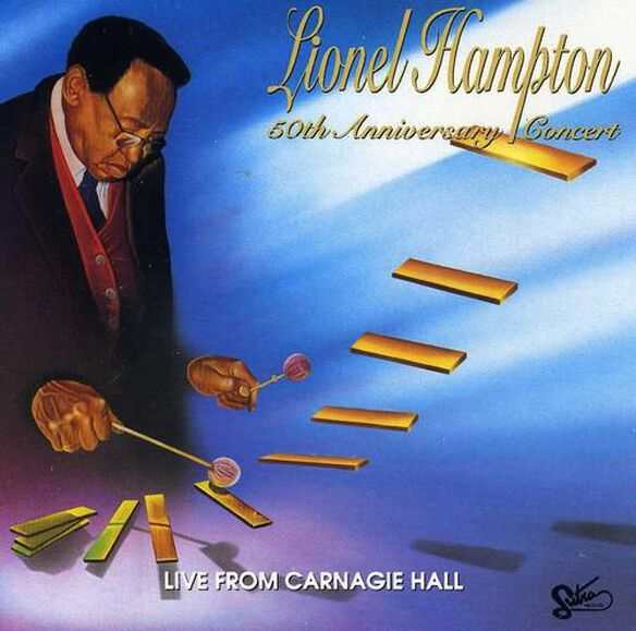 50 Th Anniversary Concert (Can)
