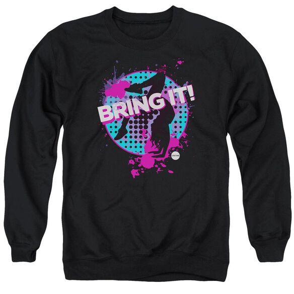 Bring It Bring It Adult Crewneck Sweatshirt