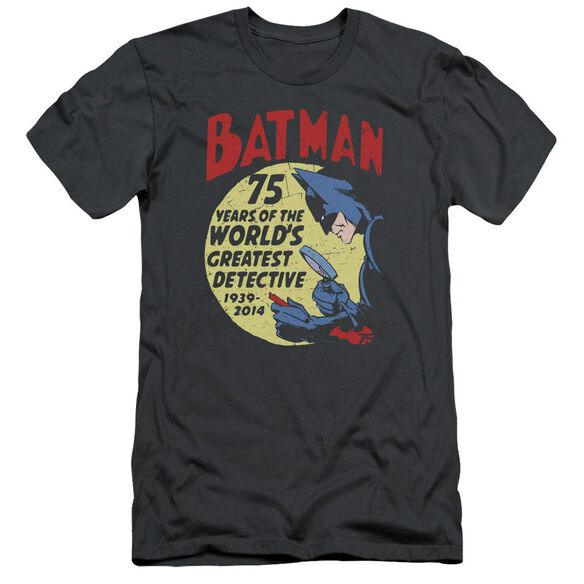 Batman Detective 75 Short Sleeve Adult T-Shirt