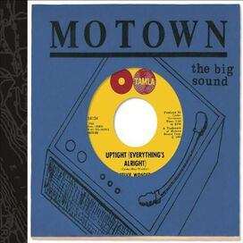 Various Artists - Complete Motown Singles, Vol. 5: 1965