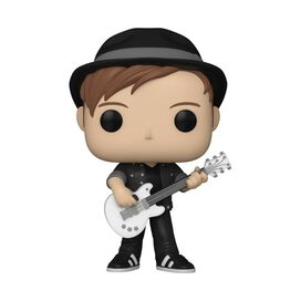 Funko Pop! Rocks: Fall Out Boy- Patrick Stump