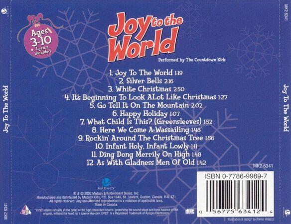 Joy To The World 1002