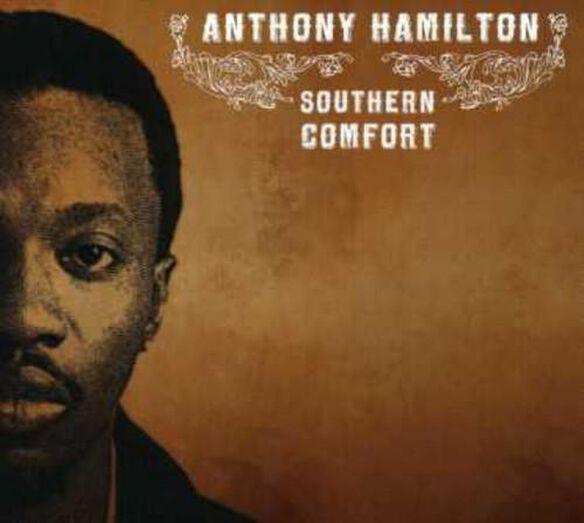 Anthony Hamilton - Southern Comfort (Cln)