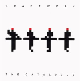 Kraftwerk - Catalogue