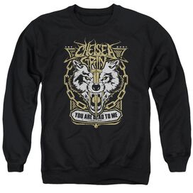 Chelsea Grin You Are Dead To Me Adult Crewneck Sweatshirt