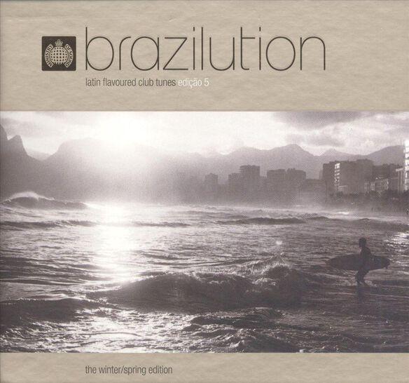 Brazilution: Edicao 5 703