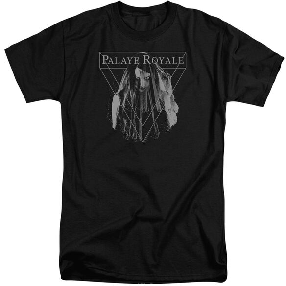 Palaye Royale Veil Short Sleeve Adult Tall T-Shirt