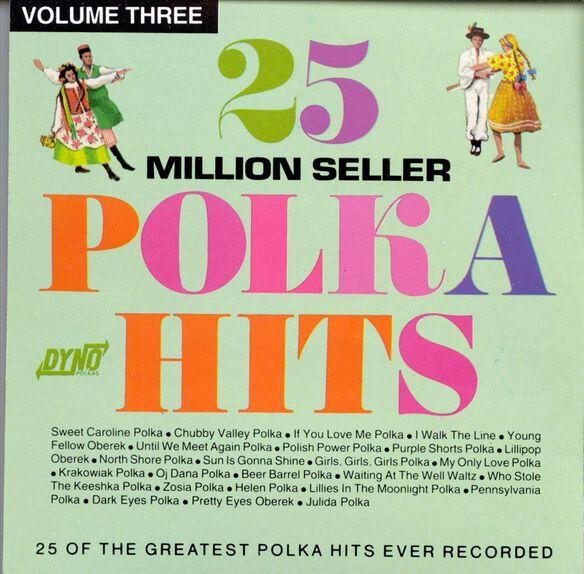 25 Million Seller Pol1195
