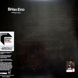 Brian Eno - Discreet Music (Half-Speed Master)