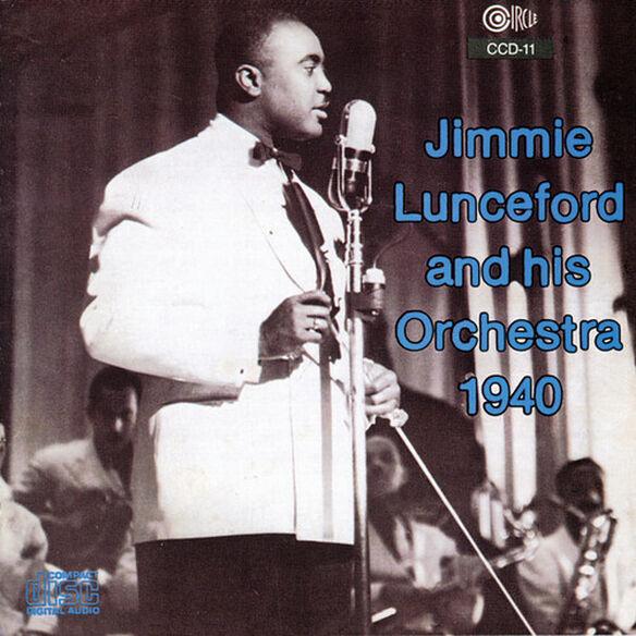 Jimmie Lunceford - 1940