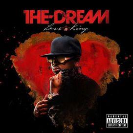 The-Dream - Love King
