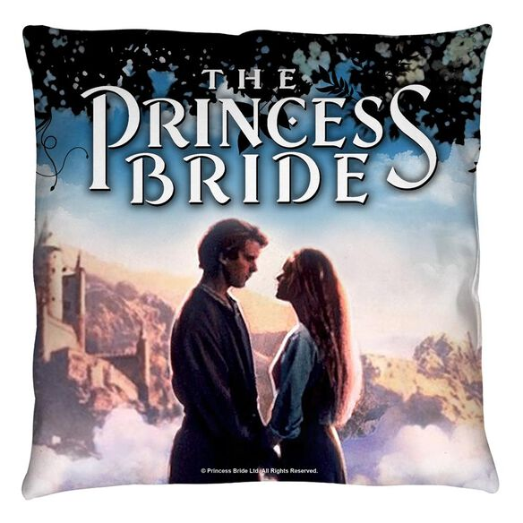 Princess Bride Storybook Love Throw