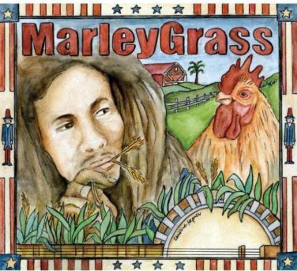 Marleygrass / Various