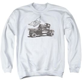 Aerosmith Pump Adult Crewneck Sweatshirt