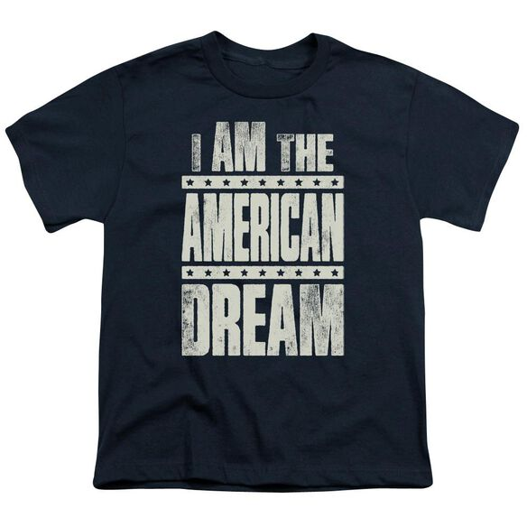 I'm The Drem Short Sleeve Youth T-Shirt