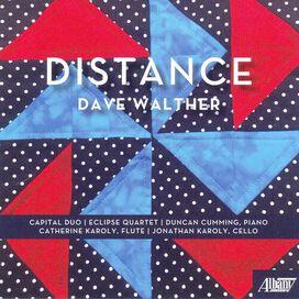 Distance/ Various - Distance / Various