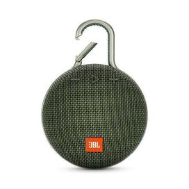 JBL Clip 3 Bluetooth Speaker [Green]