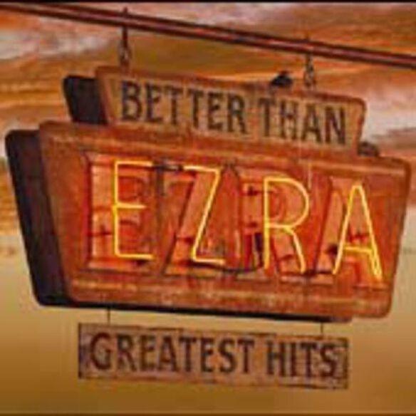 Better Than Ezra - Greatest Hits