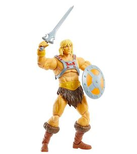 Masters of the Universe Masterverse He-Man Classic Action Figure
