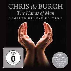 Chris De Burgh - Hands of Man