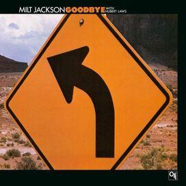 Milt Jackson - Goodbye Bye