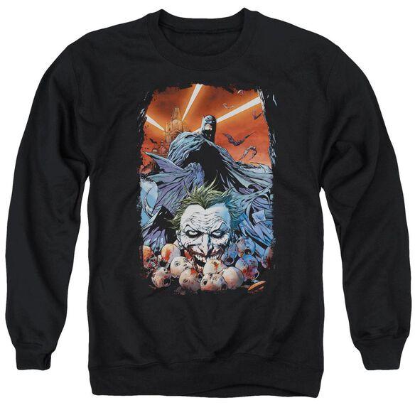 Batman Detective Comics #1 Adult Crewneck Sweatshirt