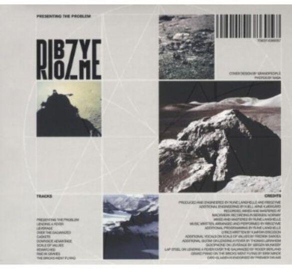 Ribozyme - Presenting the Problem