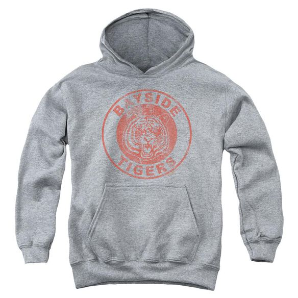 Saved By The Bell Tigers Youth Pull Over Hoodie
