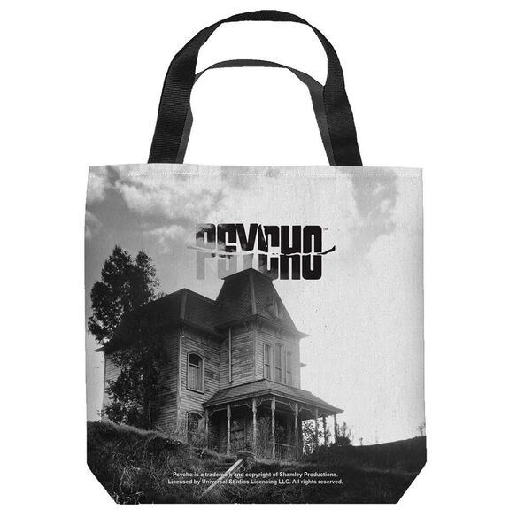 Psycho House Tote