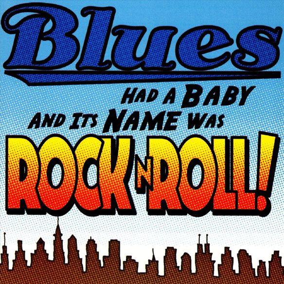 Blues Had A Baby 0903
