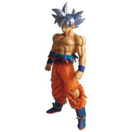 Dragon Ball Super - Ultra Instinct Goku Legend Battle PVC Figure