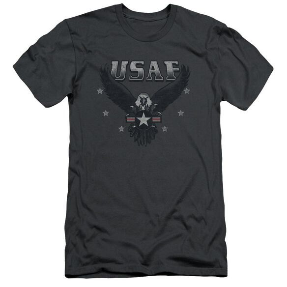 Air Force Incoming Short Sleeve Adult T-Shirt