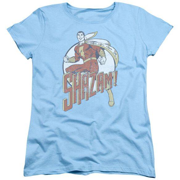 Dc Stepping Out Short Sleeve Women's Tee Light T-Shirt