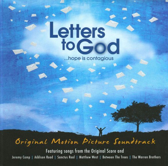 Letters To God / O.S.T.