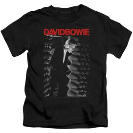 David Bowie Station To Station Short Sleeve Juvenile T-Shirt