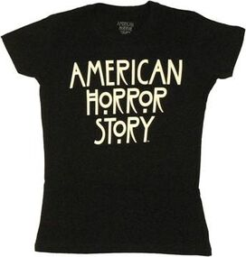 American Horror Story Baby Tee