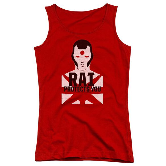 Rai Protector Juniors Tank Top