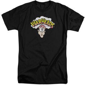 Warheads Logo Short Sleeve Adult Tall T-Shirt
