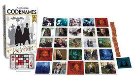 Codenames - Harry Potter Edition