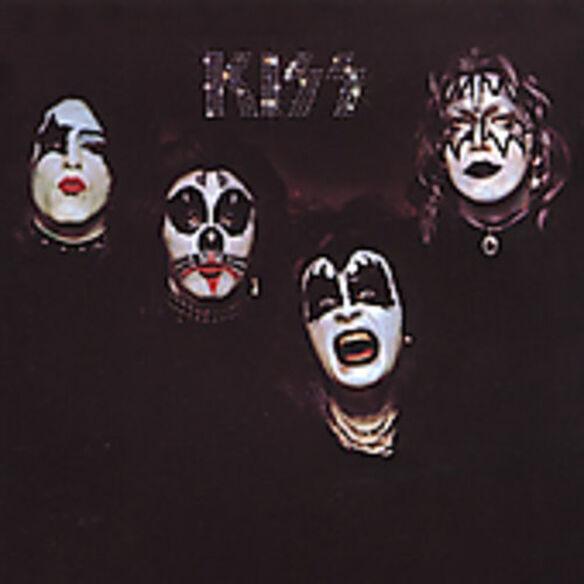 Kiss - Kiss (remastered)
