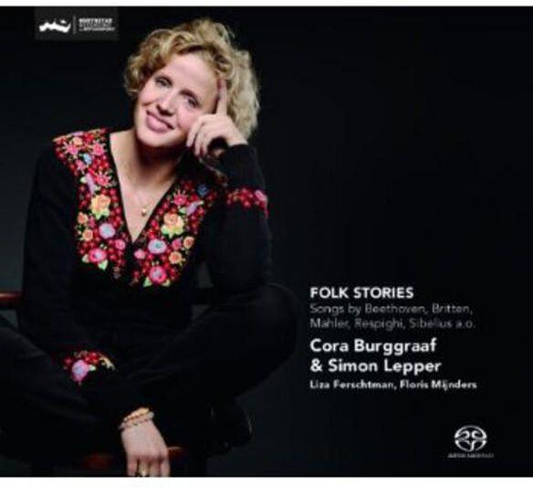 Folk Stories (Hybr) (Ocrd)