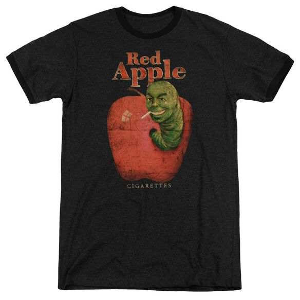 Pulp Fiction Red Apple Adult Ringer